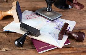 Types of residence permits